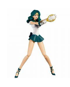 Sailor Neptune (Animation Color Edition) - S.H.Figuarts - Sailor Moon - Bandai