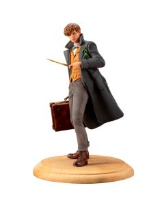 Newt Scamander - Fantastic Beasts: The Crimes of Grindelwald - Artfx+ Statue - Kotobukiya