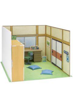 Nobita's Room - FiguartsZERO - Doraemon - Bandai