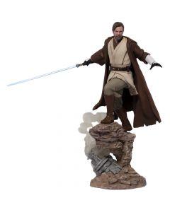 Obi-Wan Kenobi - 1/10 BDS Art Scale - Star Wars - Iron Studios