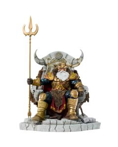 Odin Deluxe 1/10 Art Scale - Marvel Comics Series 6 - Iron Studios