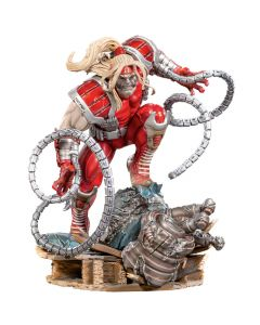 Omega Red 1/10 BDS Art Scale - Marvel Comics -  Iron Studios