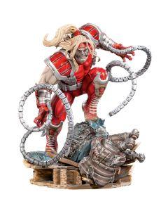Omega Red 1/10 BDS Art Scale - Marvel Comics -  Iron Studios