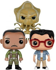 Pack Independence Day - POP! - Funko