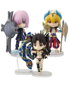 Pack Fate/Grand Order - Figuarts Mini - Bandai