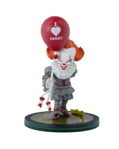 Pennywise - Q-Fig – It: Chapter 2 - Quantum Mechanix