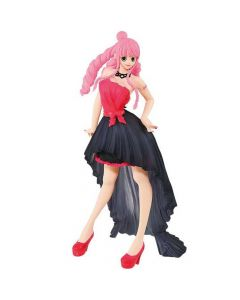 Perona - One Piece - Lady Edge: Wedding - Banpresto