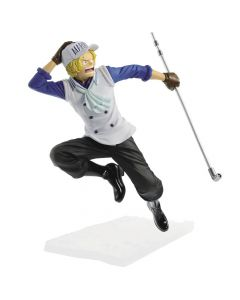 Sabo - Magazine Figure A - Piece of Dream No.1 Vol.2 - One Piece - Bandai/Banpresto