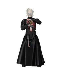 "Ultimate Pinhead - 7"" Scale Action Figure - Hellraiser - NECA"