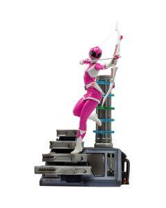 Pink Ranger - 1/10 BDS Art Scale - Power Rangers - Iron Studios