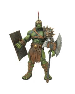 Hulk - Marvel Select - Planet Hulk - Diamond