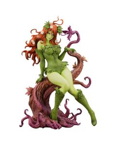 Poison Ivy - Bishoujo Statue - DC Comics - Kotobukiya