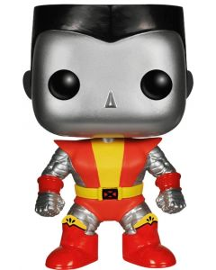 Classic Colossus - X-Men - POP! - Funko