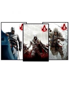 Posteres Assassin's Creed