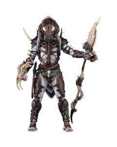"Alpha Predator (100th Edition Figure) - 7"" Scale Action Figure - Predator - NECA"