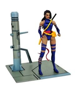 Psylocke - Marvel Comics - Marvel Select - Diamond