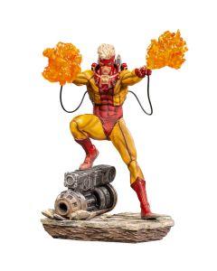 Pyro 1/10 BDS Art Scale - Marvel Comics -  Iron Studios