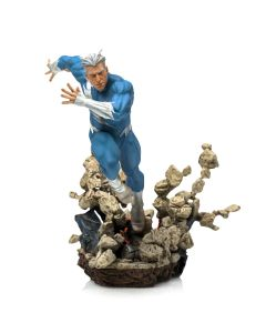 Quicksilver 1/10 BDS Art Scale - Marvel Comics - Iron Studios