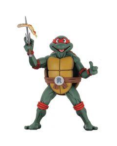 Raphael - 1/4 Scale Action Figure - Teenage Mutant Ninja Turtles (Cartoon) - Neca