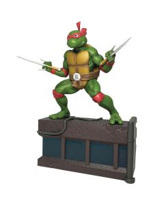 Raphael - 1/8 Scale Statue - Teenage Mutant Ninja Turtles - Pop Culture Shock