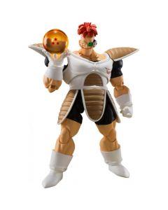 Recoome - S.H.Figuarts - Dragon Ball Z - Bandai