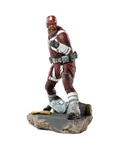 Red Guardian - 1/10 BDS Art Scale - Black Widow - Iron Studios