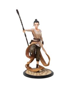 Rey (Artist Series Descendant of Light) - ArtFX Statue - Star Wars - Kotobukiya