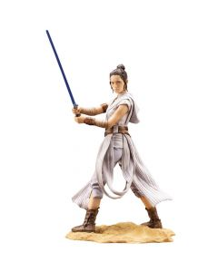 Rey - ArtFX Statue - Star Wars: The Rise of Skywalker - Kotobukiya