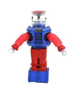 B9 - Electronic Robot Figure - Lost in Space (1965) - Diamond