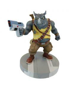 Rocksteady - 1/8 Scale Statue - Teenage Mutant Ninja Turtles - Premium Collectibles Studio