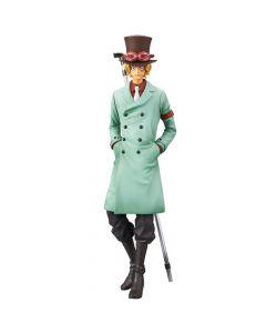Sabo - One Piece: Stampede - DXF The Grandline Men Vol. 2 - Bandai/Banpresto