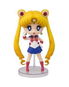 Super Sailor Moon - Figuarts Mini - Sailor Moon Eternal - Bandai