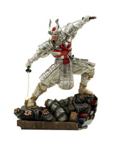 Silver Samurai 1/10 BDS Art Scale - Marvel Comics - Iron Studios