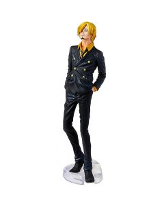 Sanji - Memory Figure - One Piece - Bandai/Banpresto