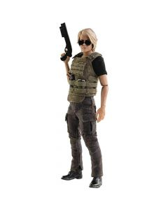 Sarah Connor - 1/12 Scale Collectible Figure - Terminator: Dark Fate - ThreeZero