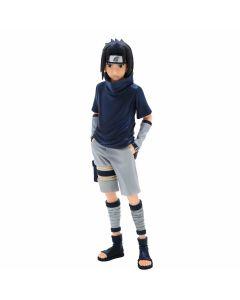 Uchiha Sasuke - Naruto - Grandista Shinobi Relations - Banpresto