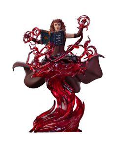 Scarlet Witch Deluxe - 1/10 Art Scale - WandaVision - Iron Studios