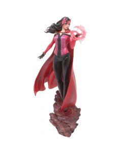 Scarlet Witch - ArtFX Premier - Marvel Comics - Kotobukiya