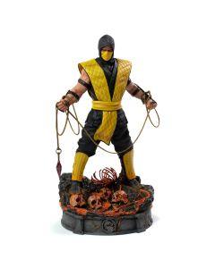 Scorpion - 1/10 Art Scale - Mortal Kombat - Iron Studios