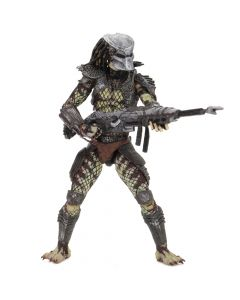 "Ultimate Scout Predator - 7"" Scale Action Figure - Predator 2 - Neca"