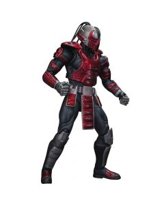Sektor - 1/12 Scale Figure - Mortal Kombat - Storm Collectibles
