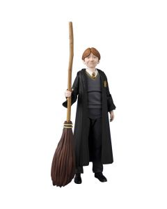 Ron Weasley - Harry Potter and the Sorcerer's Stone - S.H.Figuarts - Bandai