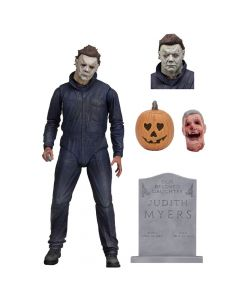 "Ultimate Michael Myers - Halloween (2018) - 7"" Scale Action Figure - NECA"
