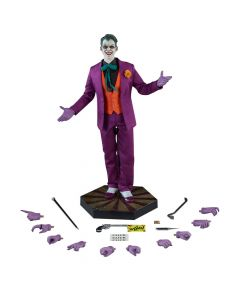 The Joker - DC Comics - Sideshow Collectibles