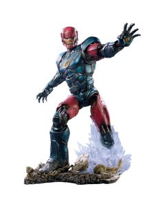 Sentinel #3 BDS Art Scale 1/10 - Marvel Comics -  Iron Studios