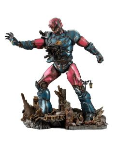 Sentinel 1 BDS Art Scale 1/10 - Marvel Comics -  Iron Studios