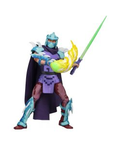 "Super Shredder - 7"" Scale Action - Teenage Mutant Ninja Turtle: Turtles in Time - Neca"