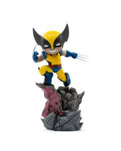 Wolverine - Minico Figures - X-Men - Mini Co.