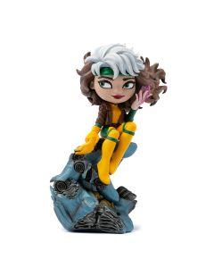 Rogue  - Minico Figures - X-Men - Mini Co.