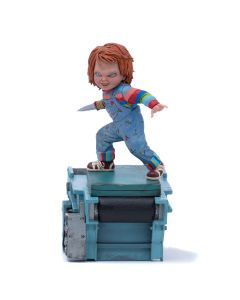 Chucky - 1/10 Art Scale - Child's Play 2 - Iron Studios